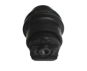 Bottom roller (track roller) for AIRMAN AX30 AX32U, AX33MU, AX33U, AX35, AX35CGL-3 BITELLI BB621, BB621C CASE CX20B, CX22B, CX26B-2, CX27B, CX30B, CX31B, CX35B-2, CX36B CNH E20SR-2, E22SR-2, E27SR-2, E30SR-2, E35B-SR, E35SR-2, E39B-SR FIAT HITACHI FH22, F