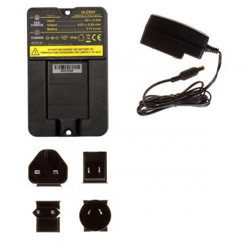 Battery charger Autec ULC05V with 90-264 V / AC for LPM00