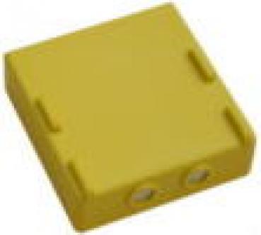 lot de 20 BZW06-33 Diode transil unidirectionnel 33V 600W DO-15 STM RoHS