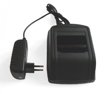 Charger 100-240 V AC for HBC batteries - NEW!