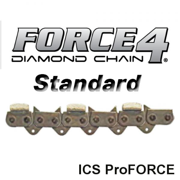 ProFORCE Diamantkette Force4-34 für 890F4 / 701-A 50 cm