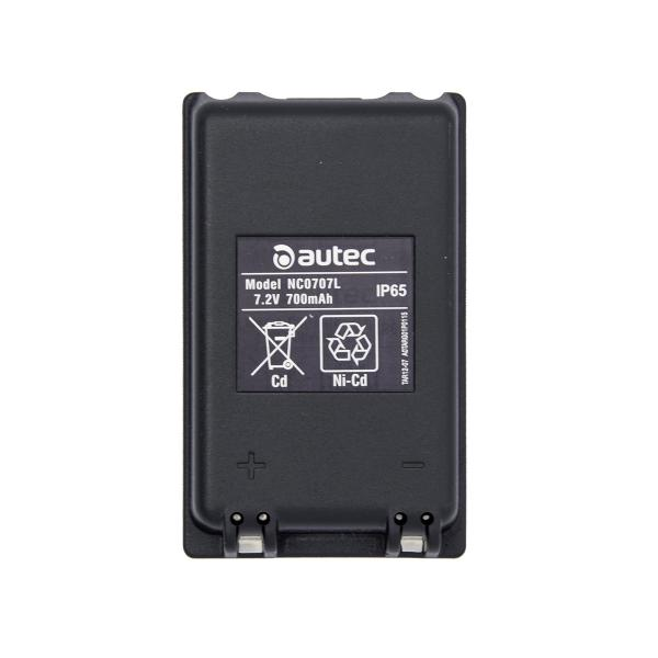 Battery Autec NC0707L