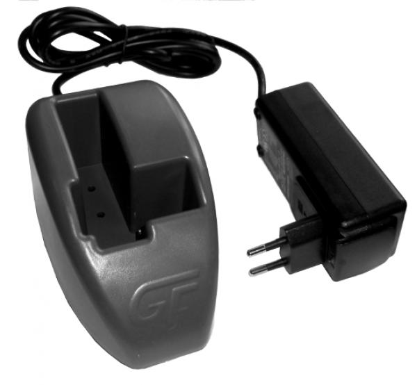 Charger LA99 fast charger for NiCd and NiMH batteries with 7,2 V