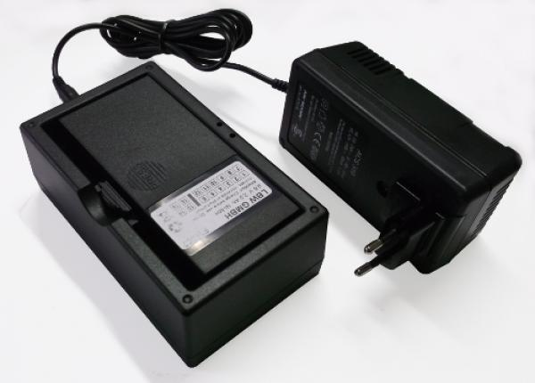 Charger 100-240 V AC for Abitron GA/GL/TG/GR-W