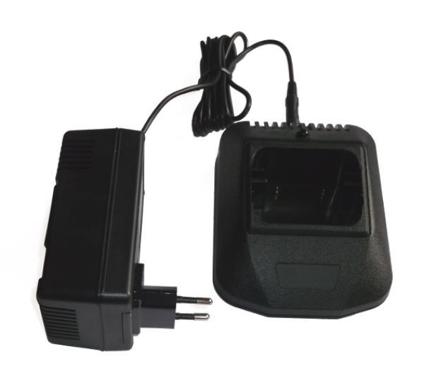 Charger for Ikusi batteries BT06 and BT06K