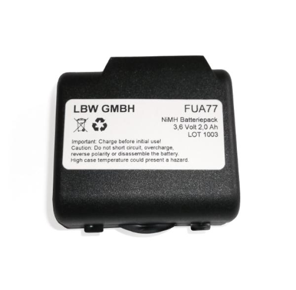 Battery for Imet BE5500